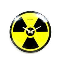 GeekCook 核武器壁钟挂钟