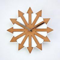 壁钟:全方向