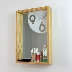 挂钟:越界之镜