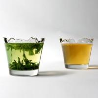 玻璃杯:山水妖娆-创意产品批发