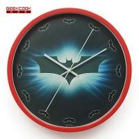 金属挂钟:黑暗骑士