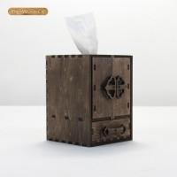 家悦1号 纸巾收纳盒